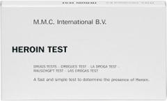 Heroin Identification